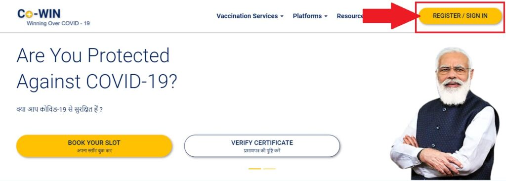 How to Do Covid Vaccine Certificate Correction Online in Cowin