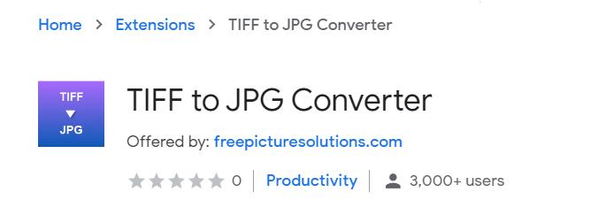 tiff to jpg converter