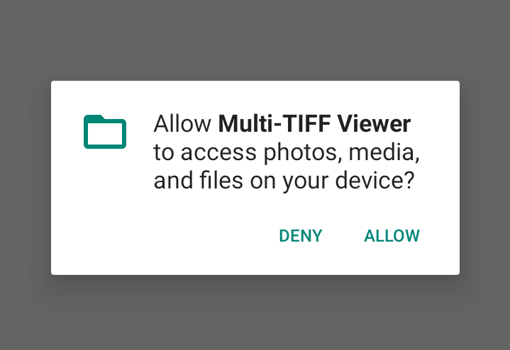 tiff viewer for android